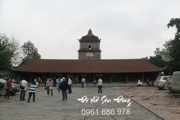 Chùa Dâu - Luy Lâu, Bắc Ninh