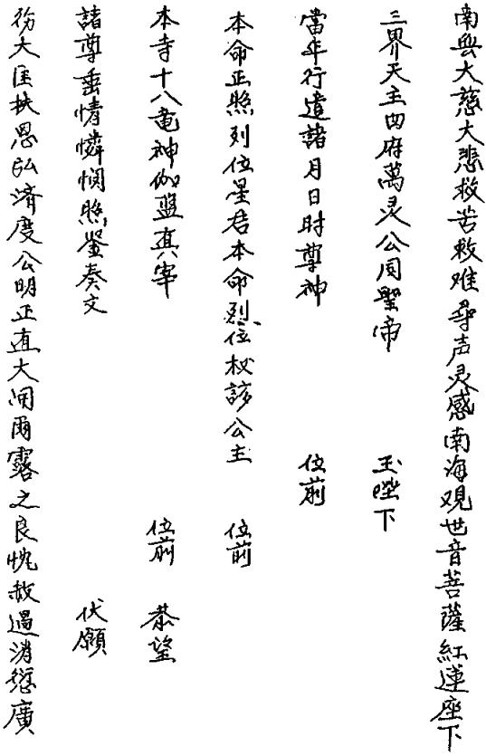 Hệ tượng pháp trong Phật giáo-1