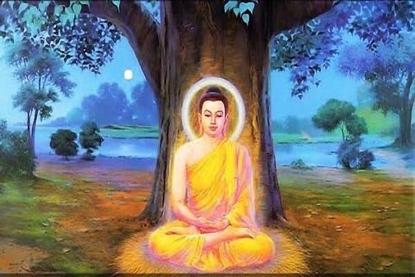 Lịch sử đức Phật Thích Ca Mâu Ni