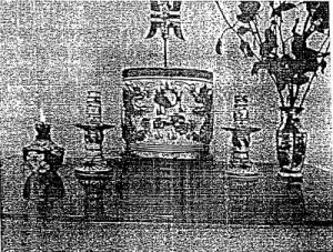 Cách bài trí bàn thờ giá tiên đúng chuẩn tâm linh Việt-1