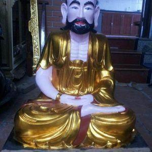 Tượng Phật Tổ Tây