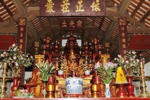 Hệ tượng pháp trong Phật giáo-3