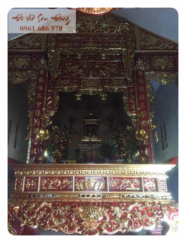 Bản đền bản cảnh thiết kế kiểu cổ-1