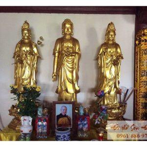 Nhà thờ đức Phật kiểu đơn giản