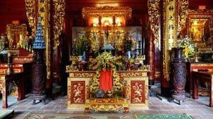 Về thăm đền thờ ông Hoàng Mười gần 400 năm ở Nghệ An-3