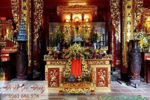 Lễ vật, văn khấn ông Hoàng Mười