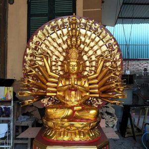 tuong phat dep son dong 1 300x300 - Tượng Phật đẹp Sơn Đồng