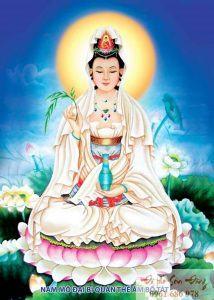 nhung buc hinh dep ve quan the am bo tat 12 214x300 - Những bức hình đẹp về Quan Thế Âm Bồ Tát
